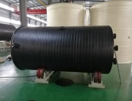 HDPE硝酸储罐